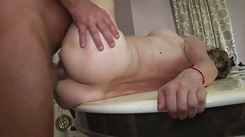 Hairy old ladies getting fucked Horny Old Woman Has Offered Her Hairy Pussy To A Man And Got A Good Fuck Perfect Girls